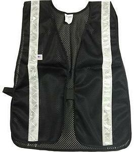 Black Safety Vest 28942117db0