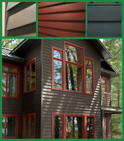 ❄️♜ Complete Exterior Service - From Siding To Metals ♜❄️