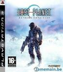 jeu ps3 - lost planet extreme condition
