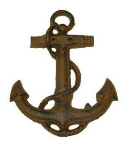 Vintage Nautical Decor