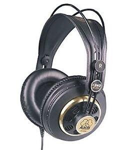 AKG K 240 Studio Headphones