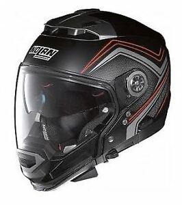 Casque de moto Nolan N44 Motorcycle Helmet