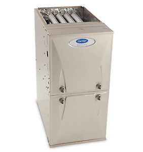 New Carrier High Efficiency Furnace $2995 Installed