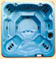 Hot Tub / Spa -  8-10 Person - Brand New 8' Model