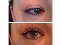 Mobile Accredited Lash Lift and Tint Perming Specialist - last 6-8 Weeks - no harmful chemicals