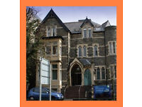 ( CF11 - Cardiff Offices ) Rent Serviced Office Space in Cardiff