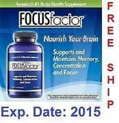 Brain Supplement