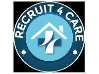 Immediate start Live-in care job