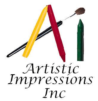 ARTISTIC IMPRESSIONS INC