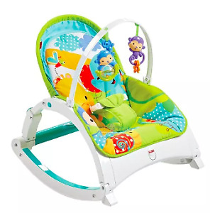 Chaise bébé Fisher price