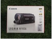 Canon Legria HFR56