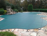 Pool Openings/Closings Starting at $150- LONDON