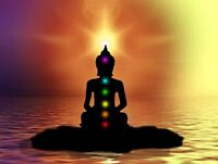 Chakra Balancing & Reiki Healing Treatments