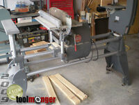 SHOPSMITH 500 Woodworking Power Tool