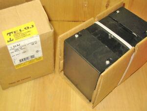 HAMMOND 500 VA 'TYPE E' CONTROL TRANSFORMER (600V/120V) ~ NEW!