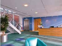 Flexible LU1 Office Space Rental - Luton Serviced offices