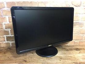 "Dell S2409Wb 24"" 1920x1080 Widescreen LCD 14833"