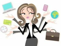 BOOKKEEPER/ORGANIZER/ASSISTANT AVAILABLE