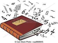 Tutorat Mathématiques/Physiques