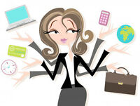 OFFERING: Virtual Assistant Services - Accepting NEW Clients