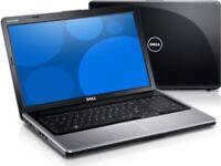 Dell Inspiron 1750 (Windows10x64) Laptop