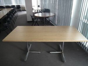 Boardroom Tables - 8 available