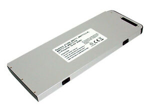 New Battery For Apple MacBook 13""
