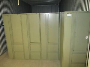 Metal Cabinet; Combination Cabinet; Office Cabinet