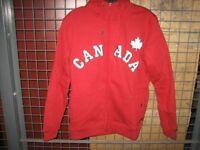 "True North ""CANADA"" hoodie"