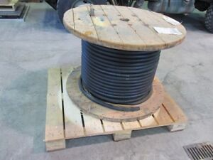 HEAVY DUTY ELECTRICAL CABLE - GREAT PRICE!!