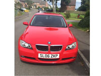 BMW 3 Series Low Mileage