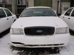 09 CVPI  P71 Crown Victoria for sale