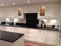 PROFESSIONAL BUILDERS KITCHEN FITTERS