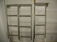 Marine Grade Stainless Steel Ladders-New