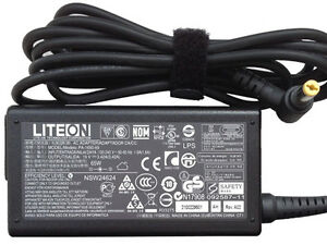 Laptop chargers adapters power cords - HP Dell IBM acer ASUS