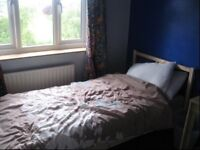 Single Room for rent in Shared House close to JR Hospital & Northway shops