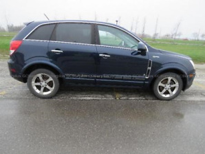 2009 Saturn VUE Green Line Hybrid ONLY $6995 LOW KMS