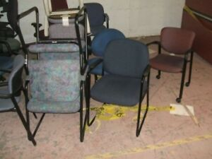 Just this week - Special High Quality office Chairs like new $20