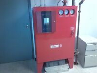 Tyco / Grinnell Fire Suppression System for Sprinkers