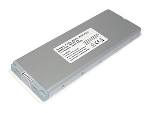 """Brand New Battery for Apple Macbook 13"""" A1181 A1185  MA566 White"""