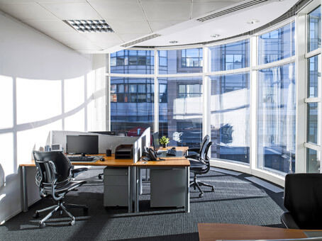 Need a professional business address in London? Use a Regus virtual office from £209pm
