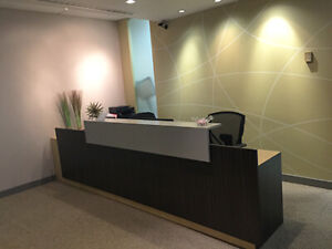 Affordable Small Office and Coworking Options Renting Now