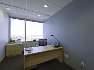 Markham Allstate Parkway - Modern Finished Office Space for Rent