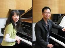 Piano teacher,Violin teacher,Guitar teacher,lesson,lessons,music Enfield Burwood Area Preview