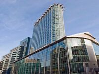 1 Private Office Space in London | EC2A | £443 pcm