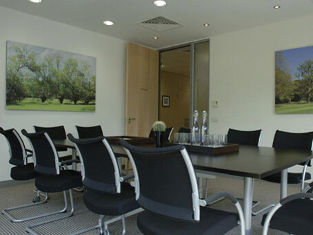 Professional business address in Birmingham from £129pm with Regus virtual offices