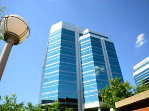 Need a Business Address?  How about 343 Preston, Suite 1100