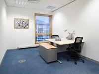 1 Desk serviced office to rent at Edinburgh, South Gyle