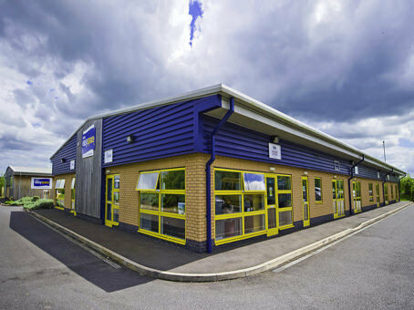 Professional Office Space in Leominster, HR6. Fantastic Facilities, From £8.70 Per SQ M