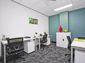 Hornsby - Private office for 3 people - Fully furnished Hornsby Hornsby Area Preview